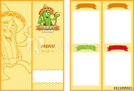secciones menu restaurante